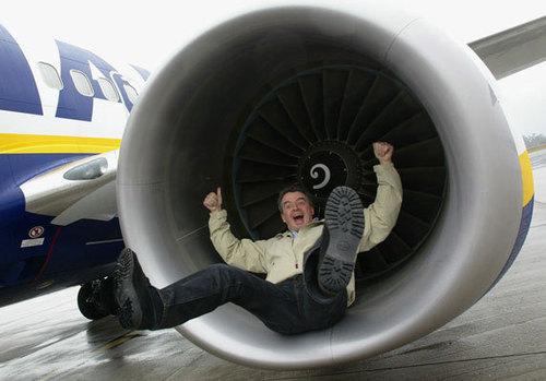 Marseille-Provence  : vrai départ ou fausse sortie pour Ryanair ?