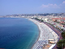 Nice : un nouveau complexe hôtelier