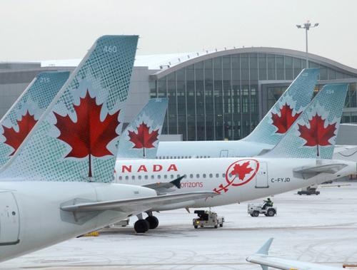 Paris Montréal en A380 ? Même pas peur pour Air Canada !