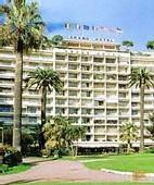 Le Grand Hôtel de Cannes ferme pour rénovation