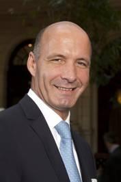 InterContinental Paris Le Grand : Christophe Laure, nommé Directeur général