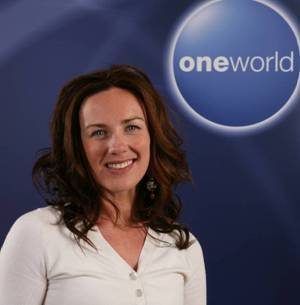 Oneworld : M. Ryan nommée Regional Market Development Manager Europe