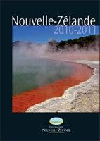 Island Tours lance la Nouvelle-Zélande