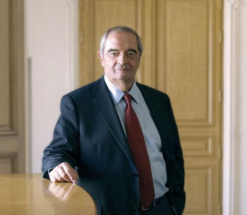 """Georges Colson, président du SNAV : """"Je ne veux pas faire le mandat de trop..."""""""