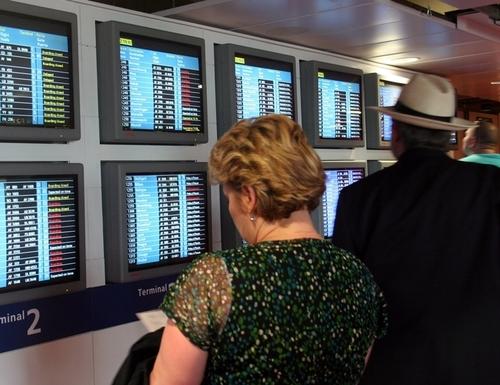Grève : vols annulés, forfaits ratés... quelle responsabilité pour les agences ?