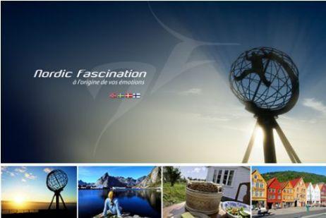 Pour 2011, Nordic Fascination vous propose de garantir vos départs en Norvège et en Scandinavie !