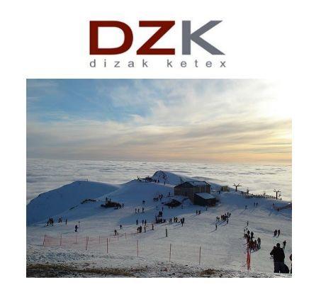 Cet hiver partez skier dans les Carpates, en Transylvanie avec le réceptif Dizak Ketex !