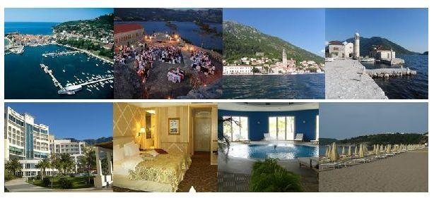 Offre Spéciale proposée par votre réceptif partenaire au Montenegro :  TALAS - M et SB MICE CONSULTING