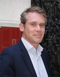Timothée de Roux nommé Directeur Général d'Exclusive Hotels