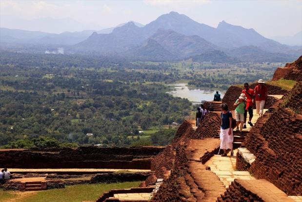 Le Sri Lanka sans visa à l'étude / crédit photo @Pixabay