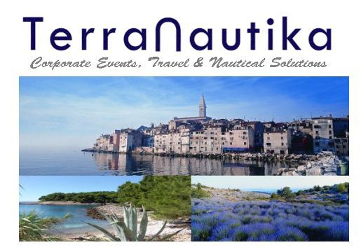 TerraNautika vous accueillera au prochain WORKSHOP CROATIE le 18 novembre 2010 à l'Ambassade de Croatie à Paris pour vous présenter sa nouvelle production MICE.