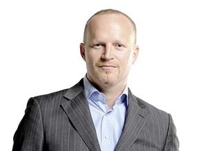 Groupe MMV : Sylvain Caucheteux, Directeur Commercial & Marketing