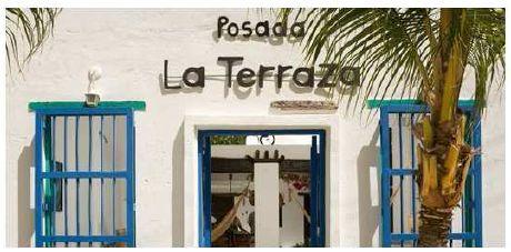 Vamos ! vous propose une adresse de charme à LOS ROQUES