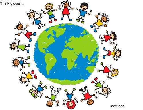 Comme on le disait au début des années 2000 : « Be local, think global… » Chez les indépendants, l'adage n'est pas tombé dans l'oreille d'un sourd !