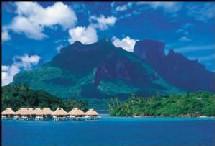 Sondage Polynésie : Oui au tourisme...