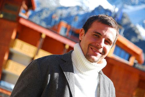 Val Thorens : Grégory Guzzo, nouveau directeur de l'OT