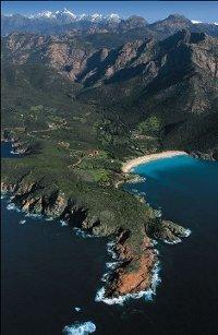 Corse Publitour Voyages : Offres spéciales en Corse