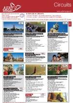 Afat Voyages : nouvelle production 2006