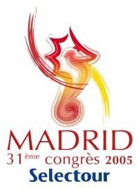 Madrid : « Selectour les Agences Confiance », thème du 31e congrès