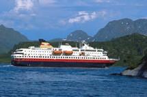 Hurtigruten : OVDS et TFDS fusionnent
