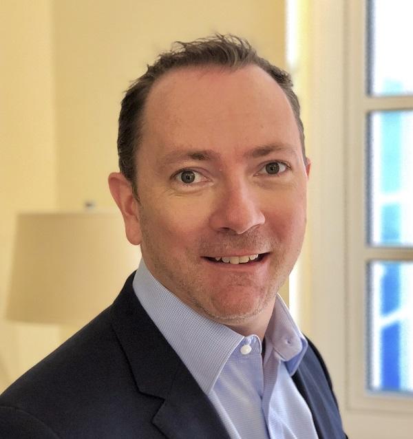 Andrew Boxall  vient d'être nommé European Managing Director de FCM Travel - DR