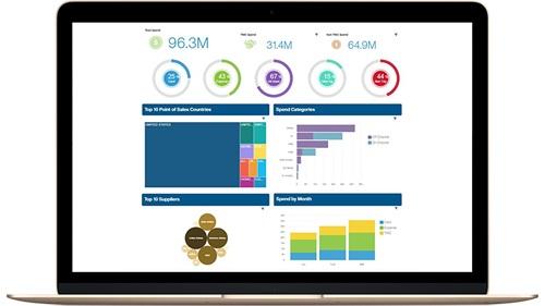CWT Travel Consolidator un outil d'analyse qui capture chaque composante de l'organisation d'un voyage et des dépenses associées - DR