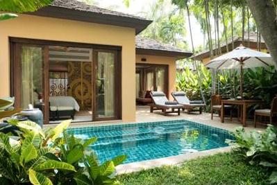 L'hôtel Mövenpick Asara Resort & Spa Hua Hin - DR
