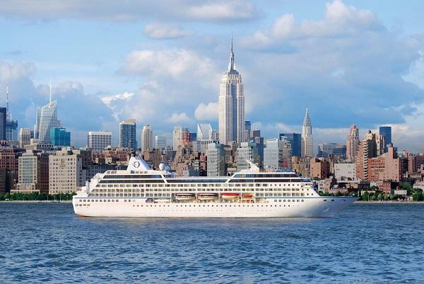OceaniaNEXT veut ré-inspirer ses bateaux - Crédit photo : Oceania Cruises