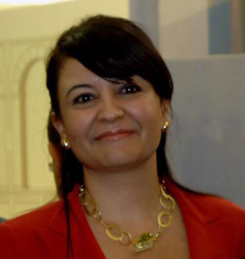 Amel Hachani, la nouvelle directrice de l'Office de Tourisme de Tunisie pour la France