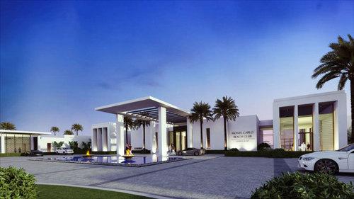 Abu Dhabi : la SBM sera présente sur l'Ile de Saadiyat en mars 2011