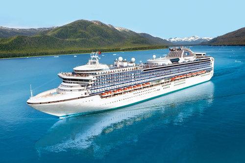 Echos du Large : nouvel agent général de Princess Cruises