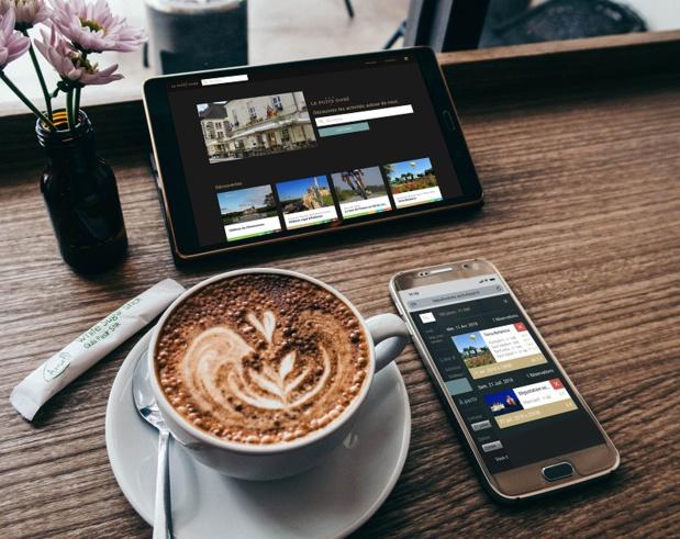 Activitour s'adresse aux clients des hôtels qui souhaitent trouver une excursion ou une sortie - DR
