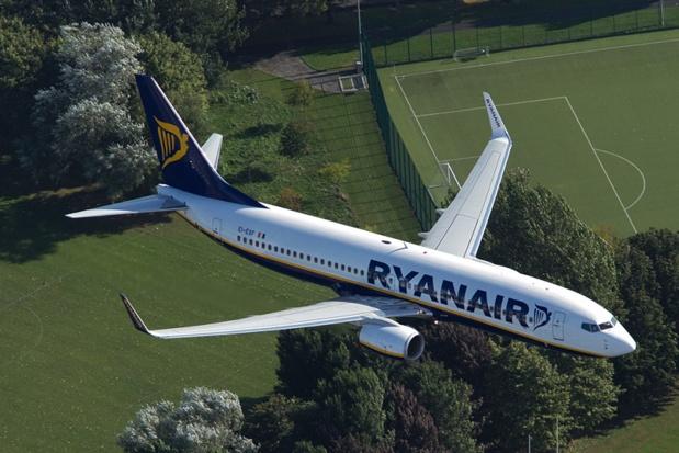 Ryanair : les pilotes irlandais doivent encore se prononcer sur l'accord - DR