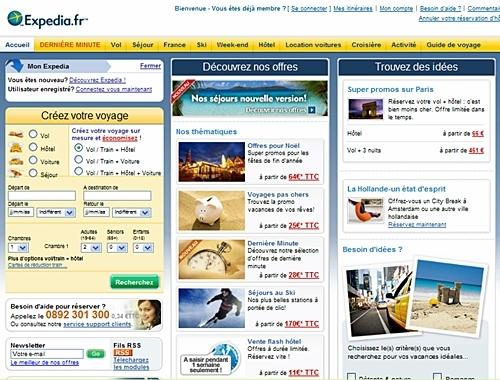 Discover a présenté l'offre Expedia au réseau AS Voyages qui est partant pour l'intégrer parmi ses fournisseurs référencés