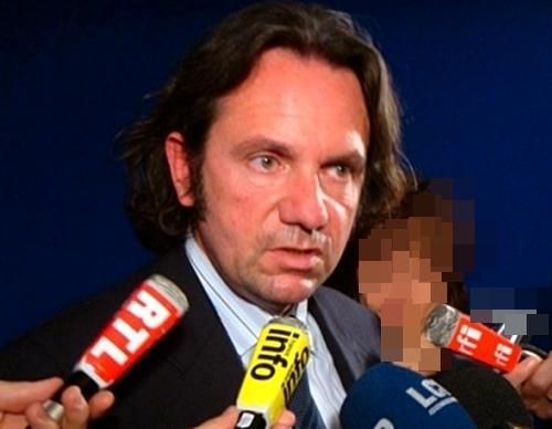 Frédéric Lefèbvre : les réactions des pros à la nomination de leur nouveau ministre