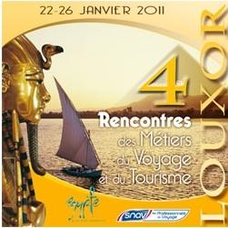 4es Rencontres des Métiers du Voyage et du Tourisme : c'est parti pour les inscriptions !