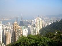 OT Hong Kong  : concours AGV Nouvelles Frontières
