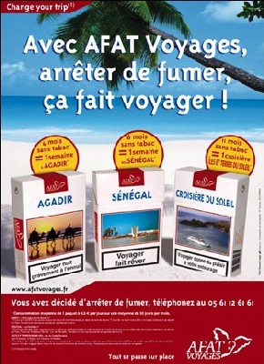 Afat Voyages : BTI France y est... et compte y rester !