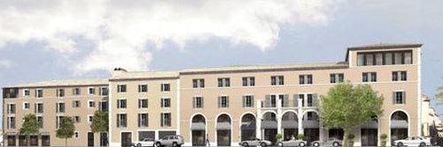 Saint Tropez : l'Hôtel de Paris rouvrira en 2012