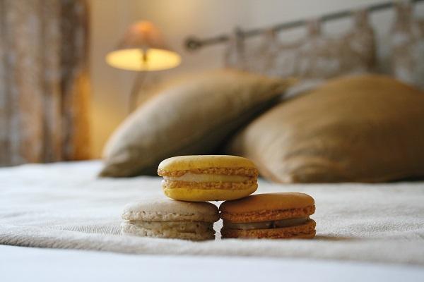 GBT (étude), une hausse du prix des hôtels français attendue en 2019 - Crédit photo : Pixabay, libre pour usage commercial