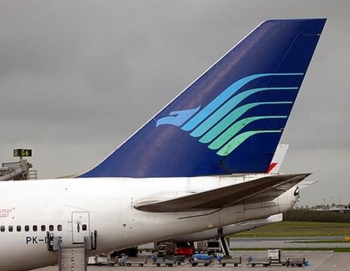 Il va falloir suivre de très, très près l'actualité de la Liste Noire car la matière est extrêmement mouvante... Garuda qui avait en 2009 fait l'objet de réserves de la part de l'Union Européenne va adhérer à SkyTeam en 2012 !