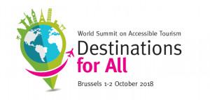 Le Sommet mondial du tourisme accessible aura lieu à Bruxelles !