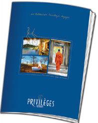 Privilèges Voyages édite sa première brochure