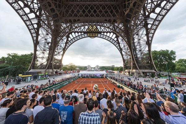 Les ZTI pourraient être étendues aux centre-villes - Crédit photo : compte Twitter @Paris2024