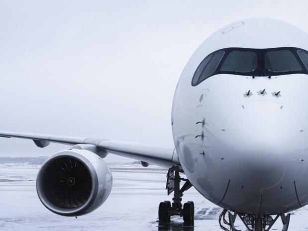 Finnair augmentera ses capacité sur la ligne Helsinki-Guangzhou qui sera désormais exploitée en A350 - DR