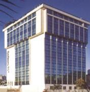 Les 3 hôtels touchés sont le Radisson (photo), le Hyatt et le Days Inn.