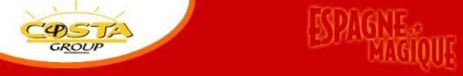 Costa Group : Dernières disponibilités - offre spéciale groupes Marché de Noël à Barcelone 3 jours/2 nuits à partir de 170 euros par personne