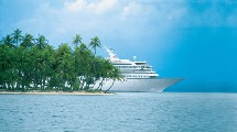 Crystal Cruises élu meilleur paquebot de croisière