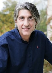 Lucien SALEMI, Président de la société LS VISUAL