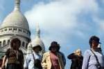 Tokyo réitère ses recommandations aux touristes japonais
